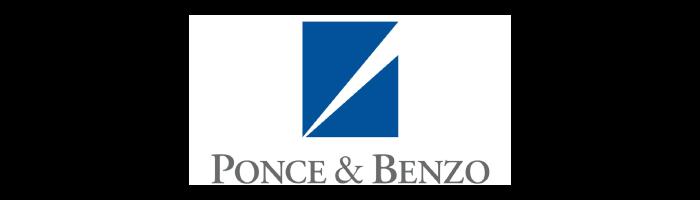 Ponce & Benzo